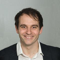 Dr. rer. nat. Andreas Hafner