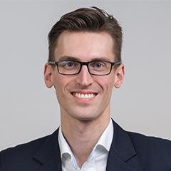Arend Poppner, MSc., MBA
